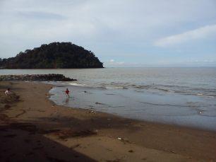 Padang Taplau Beach