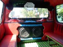 Angkot Sound System