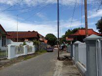 Belakang Olo road