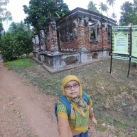Studying History on Penyengat Island